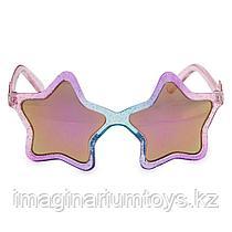 Очки солнцезащитные для девочек Минни Маус звездочка