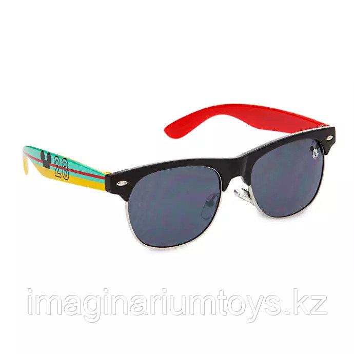 Очки солнцезащитные для мальчиков Микки Маус Дисней