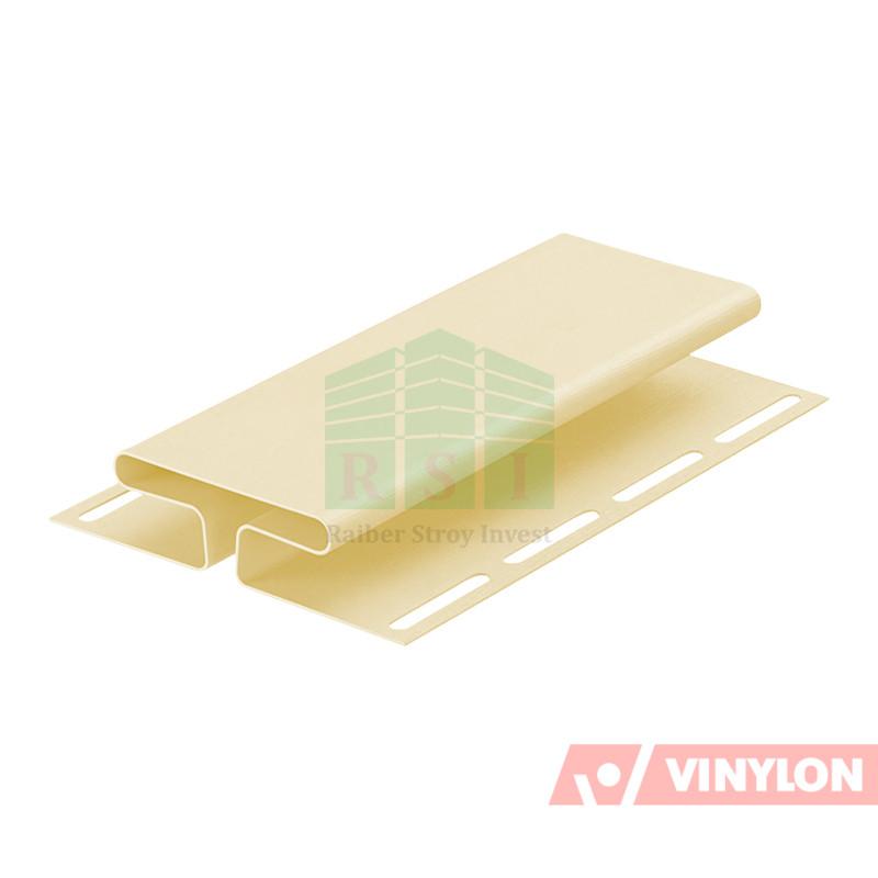 Соединительная планка Vinylon (птичье молоко)