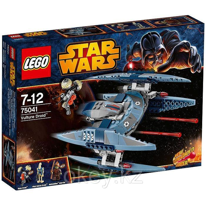 LEGO Star Wars: Дроид Стервятник 75041