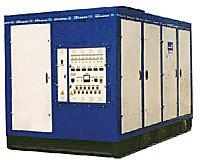 Установки винтовые компрессорные ВВ-32/8Т2
