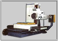 Горизонтально-расточной станок 2А620Ф11 (Bm CP90A)
