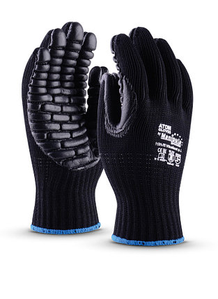 Перчатки для защиты от вибраций в Алматы, фото 2