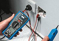 Как определить замыкание проводки в квартире
