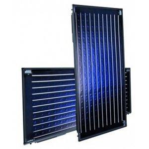 Солнечные коллекторы Logasol SKS 4.0