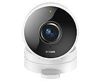 D-Link DCS-8100LH/A1A 1 Мп бес-дная облачная сетевая HD-камера, день/ночь, с ИК-подс-кой до 5 метров