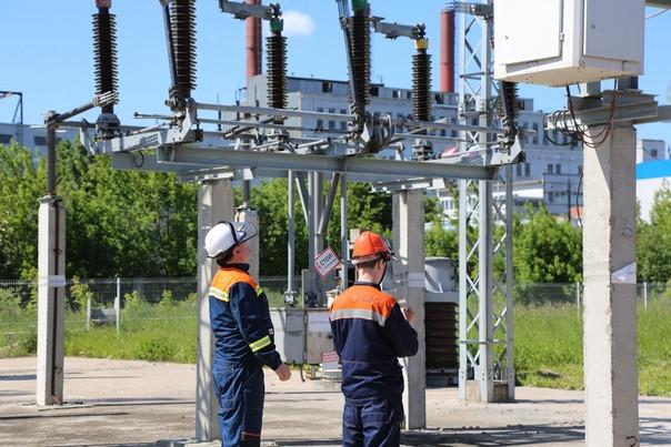 энергоэкспертиза оборудования