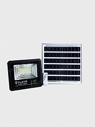 Светодиодный прожектор на солнечной батарее PLATO 240 W, 6500K