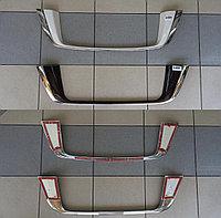 Накладка 5-ой двери на Land Cruiser 200 2016-21, фото 1