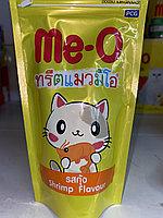 """Лакомство для кошек PCG """"Ме-О"""", креветки, 50 г"""