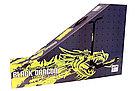 Оригинальный трюковый самокат Schreuders Dragon Stunt Scooter Black. Рассрочка. Kaspi RED., фото 4