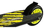 Оригинальный трюковый самокат Schreuders Dragon Stunt Scooter Black. Рассрочка. Kaspi RED., фото 5
