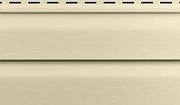 Сайдинг панель 203х3,000 мм 0,61 м2 Лён Vinylon Logistic D4D