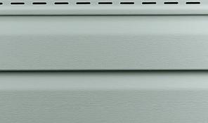 Сайдинг панель 203х3,000 мм 0,61 м2 Серо-голубой  Vinylon Logistic D4D