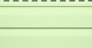 Сайдинг панель 203х3,000 мм 0,61 м2 Фисташковый Vinylon Logistic D4D