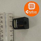Антикражный датчик для очков, черный RF Glasses Optical Tag, black, фото 2