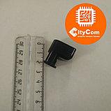 Антикражный датчик для очков, черный RF Glasses Optical Tag, black, фото 4
