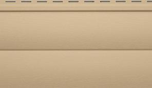 Сайдинг виниловый 230х3,000 мм 0,69 м2 Ива Vinylon BlockHouse D4,5