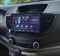 Автомагнитола Honda CRV 2011-2015 Teyes Spro Android