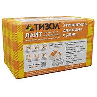 Минплита  EURO-ЛАЙТ 30 для тепло-звукоизоляции кровли, стен, межкомнатных перегородок (ЕВРО - ЛАЙТ)