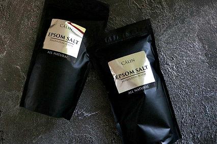 Эпсом Epsom Соль Английская соль 1 кг Сульфат магнезиум 100%