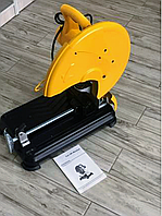 Стусло по металлу 380V (Труборез) Ф400, 3000ватт, 2800об/мин T25380