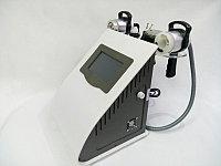 Аппарат косметологический 5в1 кавитация микротоки вакуум РФ лифтинг