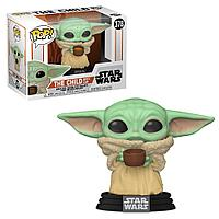 Funko Pop The Child with Cup - 378