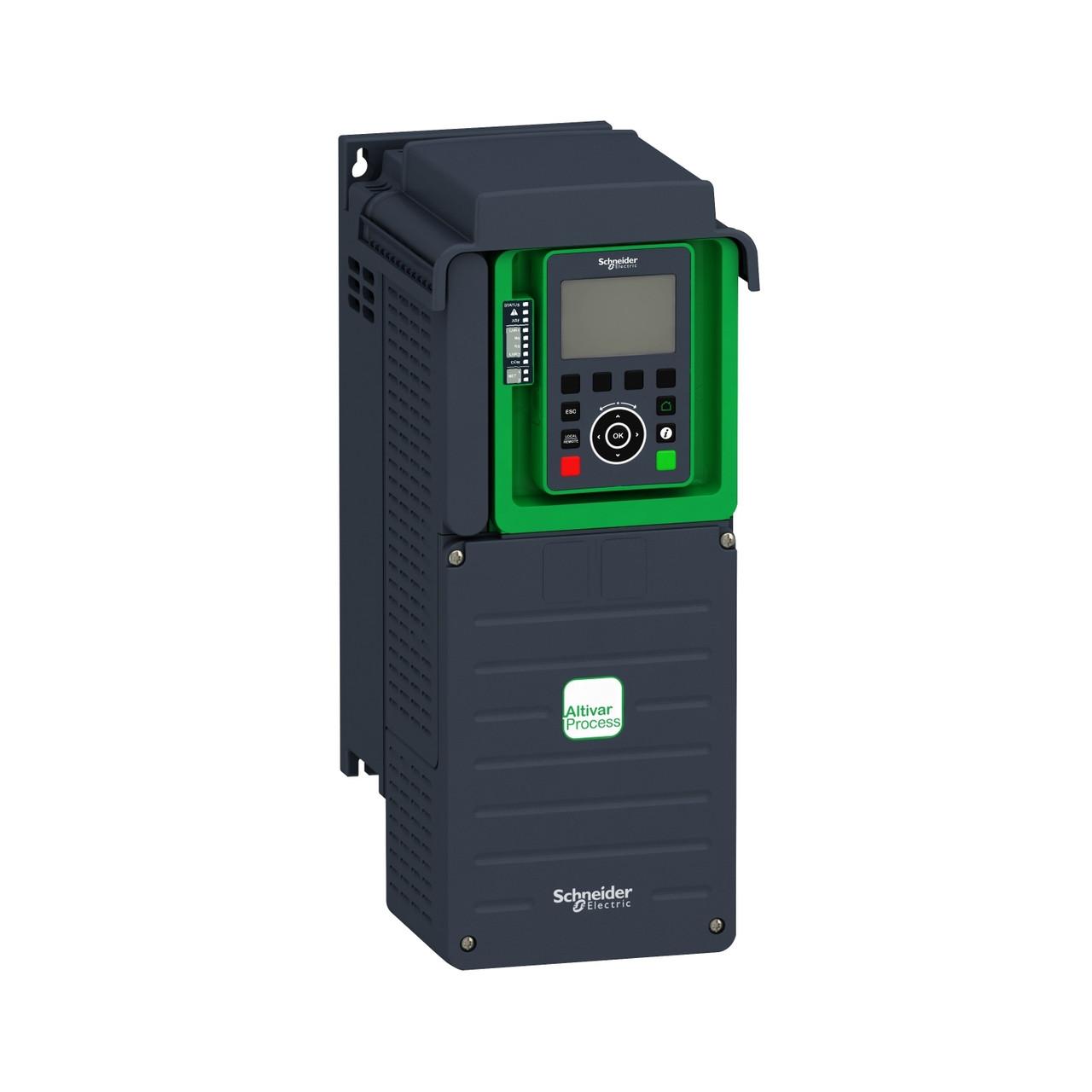 Частотный преобразователь ATV930 7,5/5,5квт 380В 3Ф /ATV930U75N4/