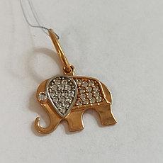 Подвеска «слон»