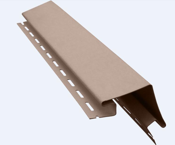 Угол наружный 7х7х3050 мм Ива Vinylon