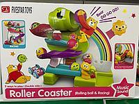 """Детский игровой набор """"Roller coaster"""""""