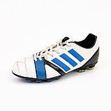 Бутсы футбольные Adidas, фото 4