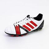 Бутсы футбольные Adidas, фото 5