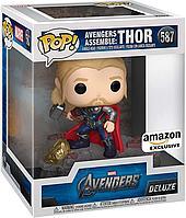Funko Pop Avengers Assemble Thor - 587