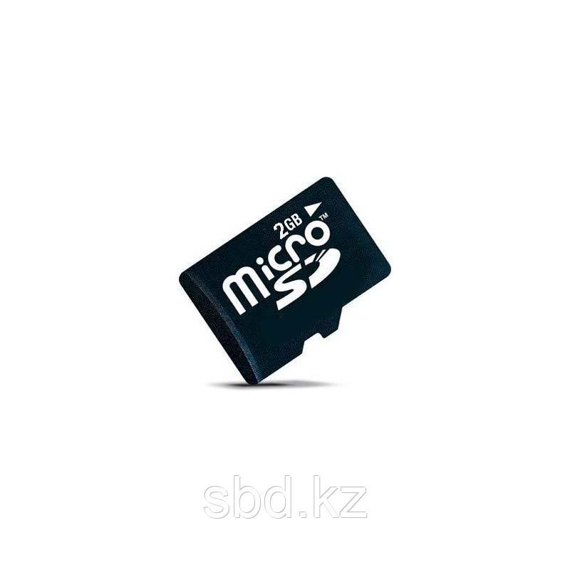 Карта памяти MicroSD Hikvision HS-TF-L2I/128G