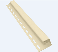 Профиль J 3660 мм Лён Vinylon