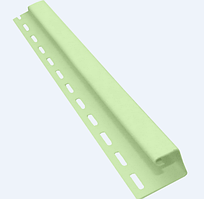 Профиль J 3660 мм Фисташковый Vinylon