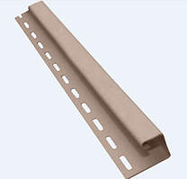 Профиль J 3660 мм Ива Vinylon