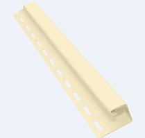Профиль J 3660 мм Птичье молоко Vinylon