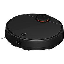 Робот пылесос Xiaomi Mi Robot Vacuum Mop P Black (STYTJ02YM)