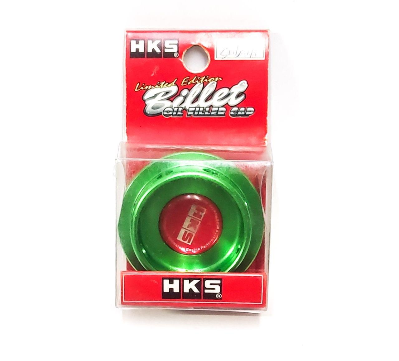 Крышка топливного бака HKS