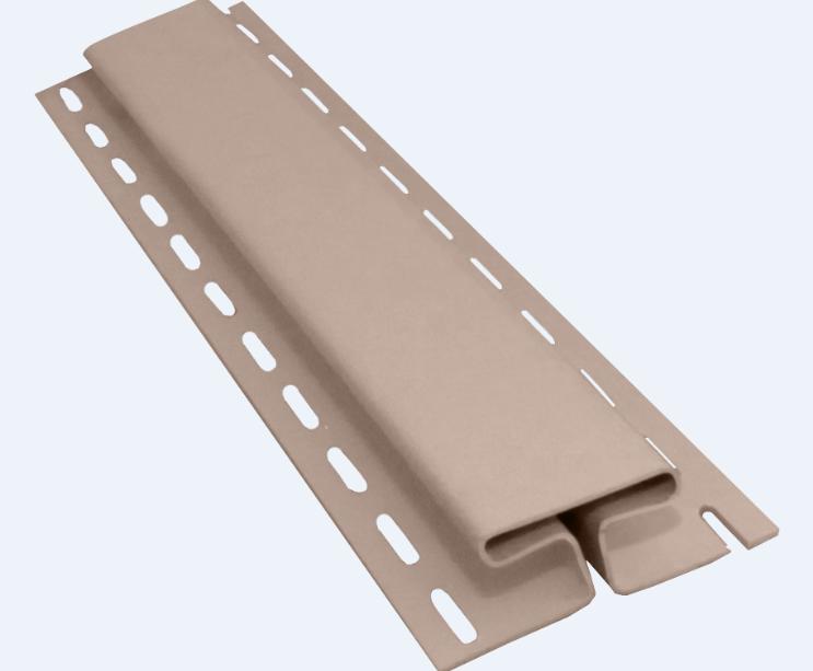 Профиль H соединительный 3050 мм Ива Vinylon