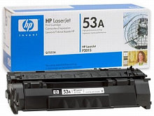 HP Картридж HP Q7553A для принтера LJ P2015