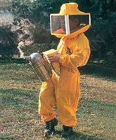 костюм для «юного пчеловода «