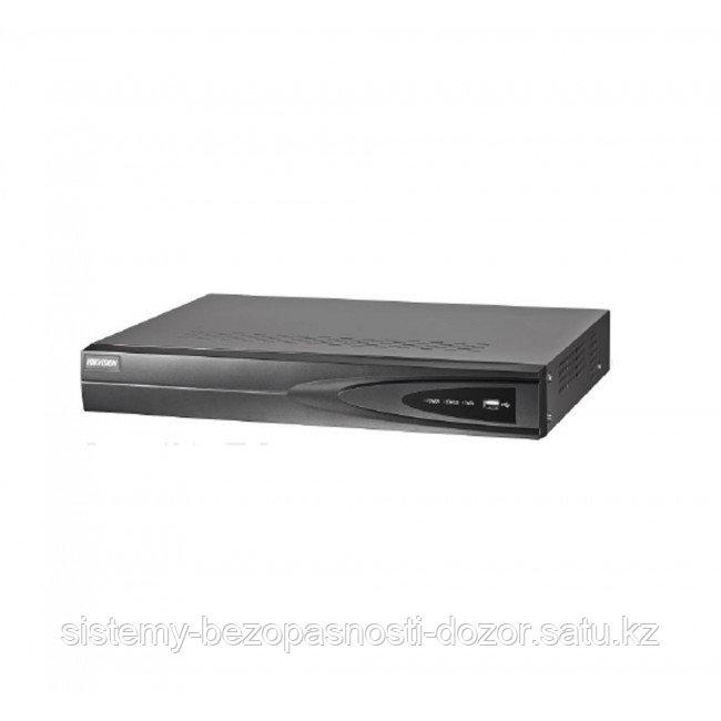 Сетевой видеорегистратор DS-7608NI-Q2
