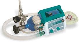 Аппарат искусственной вентиляции легких и оксигенотерапии АИВЛп-2/20-«ТМТ»
