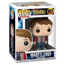 Funko Pop Marty 1955 Back To the Future - 957