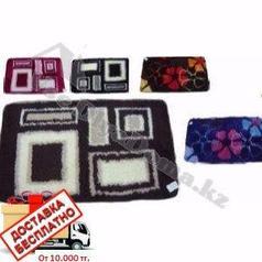 Комплект ковриков для ванной и туалета Табыс Акрил