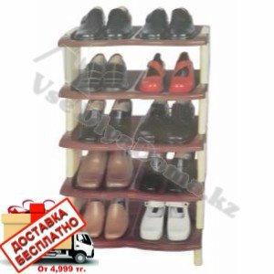 Этажерка для обуви Виолет, фото 2